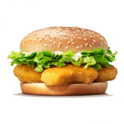 Бургер с курицей «Chiken»