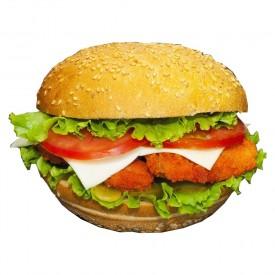 Детский Бургер «Chiken Fresh»