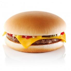 Классический Бургер «Royal Cheese»