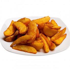 Закуски «Картофель по деревенски»