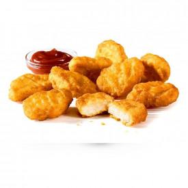 Закуски «Куриные Наггетсы»