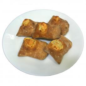 Булочки Панини «с Ветчиной и сыром»