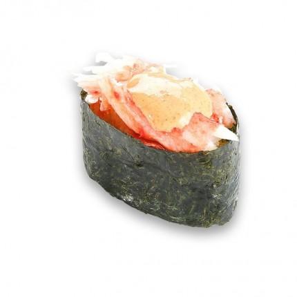 Суши Гунканы «Острый краб»