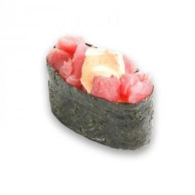 Суши Гунканы «Острый тунец»