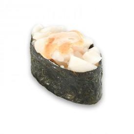 Суши Гунканы «с Острым белым тунцом»