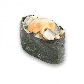 Суши Гунканы «с Острой маринованной скумбрией»