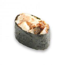 Суши Гунканы «c Острым угрем»