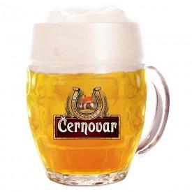 Светлое разливное пиво «Cernovar»