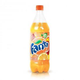Напитки «Fanta»