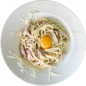 Спагетти «Карбонара»