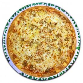 Пицца «Аль Тунно»
