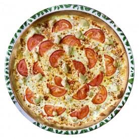 Пицца «Альфредо»