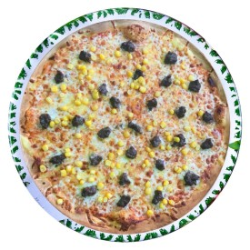 Пицца «Аргентинская»