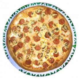 Пицца «Чикаго Пепперони»