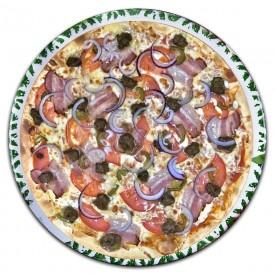 Пицца «Чили»