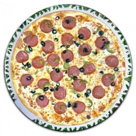 Пицца «Дьябло»