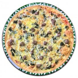 Пицца «Эль-Пасо»