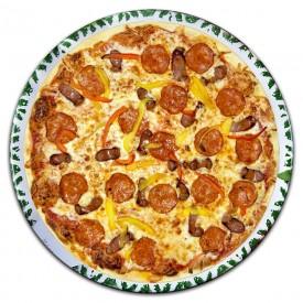Пицца «Фрателло»