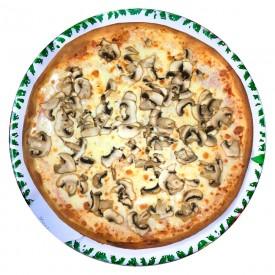 Пицца «с Грибами»