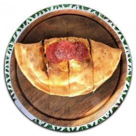 Пицца «Кальцоне»