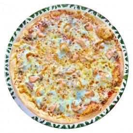 Пицца «Кватро Песке»