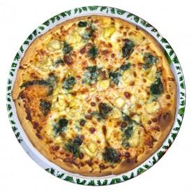 Пицца «Македонская»