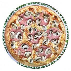 Пицца «Марио»