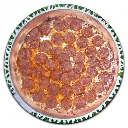 Пицца «Пепперони Максимум»