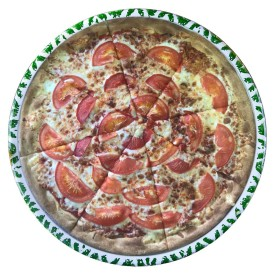 Пицца «Помодоро»