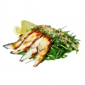 Салат «Кайсо с угрем»
