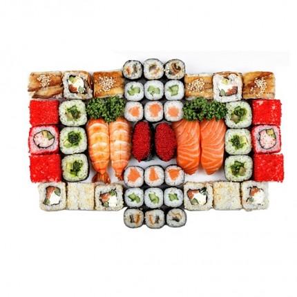 Суши сет «14 Февраля (48 шт.)»