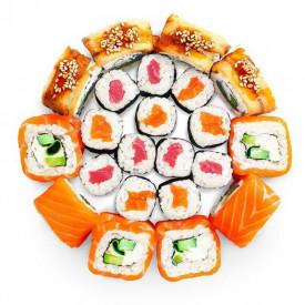 Суши сет «Фудзи (24 шт.)»