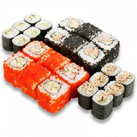 Суши сет «Фукуи (24 шт.)»