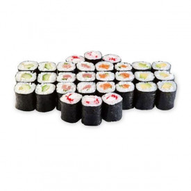 Суши сет «Простой (30 шт.)»