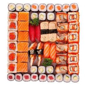 Суши сет «Сакура (56 шт.)»