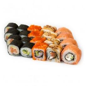Суши сет «Классический (30 шт.)»