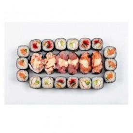 Суши сет «Острый (30 шт.)»