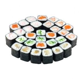 Суши сет «Студенческий (30 шт.)»