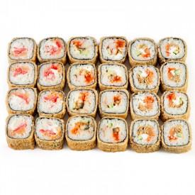 Суши сет «Ямагата Хот (24 шт.)»
