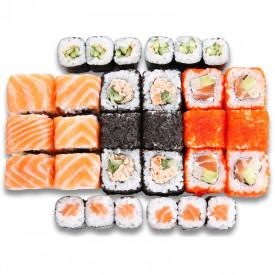 Суши сет «Ямато (30 шт.)»